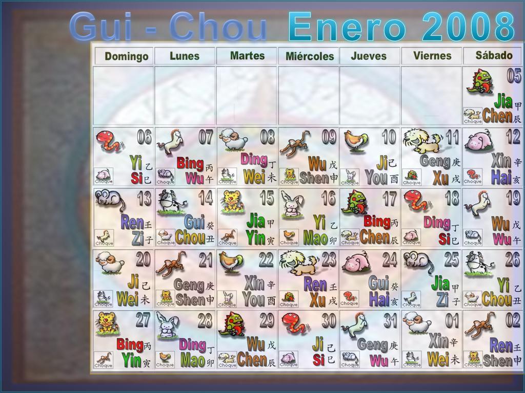 horoscopo 2007 diciembre: