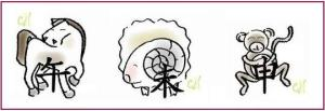 signos-caballo-oveja-mono