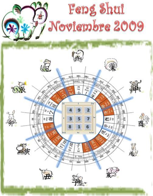 Estrellas Noviembre 2009