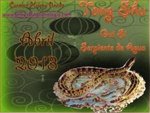 Tong Shu Abril 2013