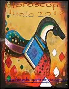 Horoscopo Chino Junio 2013