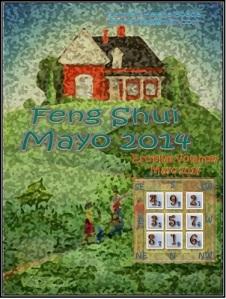 Feng Shui Mayo 2014