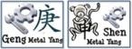 60 Binomios Geng - Shen