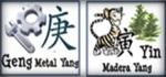 60 Binomios Geng - Yin